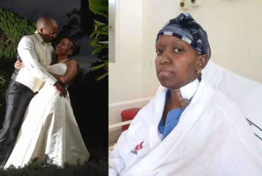 Cancer could not dampen our hopes: Family's struggle with Leukemia