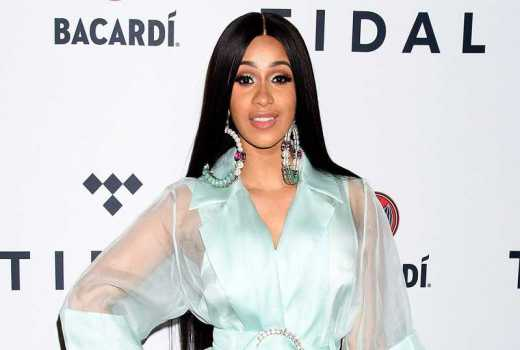 Cardi B claps back at an Instagram troll who criticized a picture of her sister