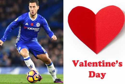 Chelsea vs Valentine: Men, great tips on how to survive this February 14th