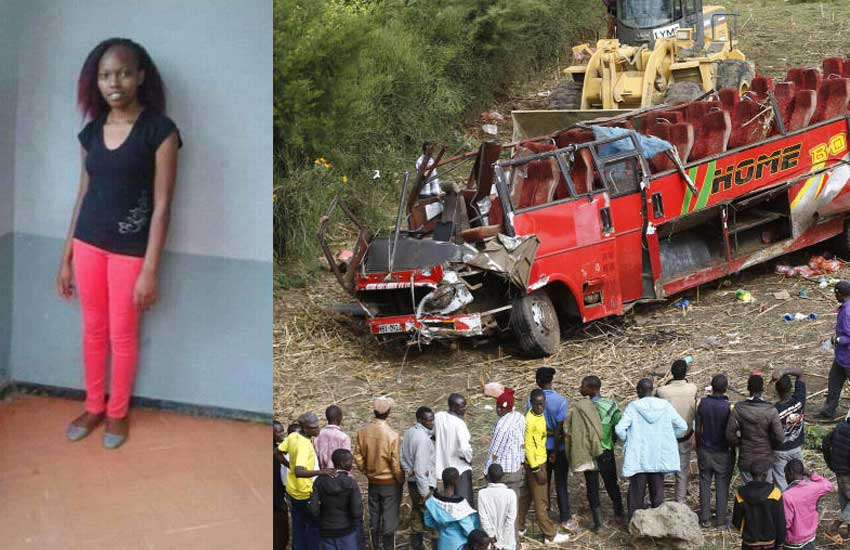 Fort Tenan: Fourth year student died on her way to sit special exams