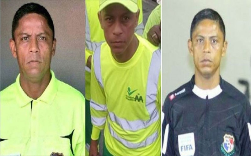 Garbage collector who's World Cup referee: Five interesting cases at 2018 competition