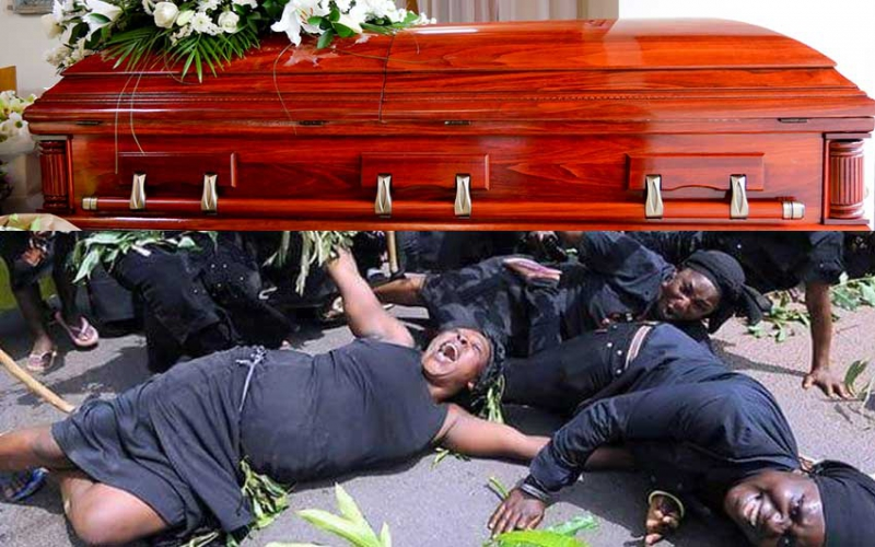 Hold your hearses: How Kenyans are burying millions on funerals