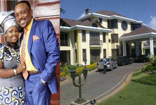 Holy Ballers: Five of the richest pastors and their net worth