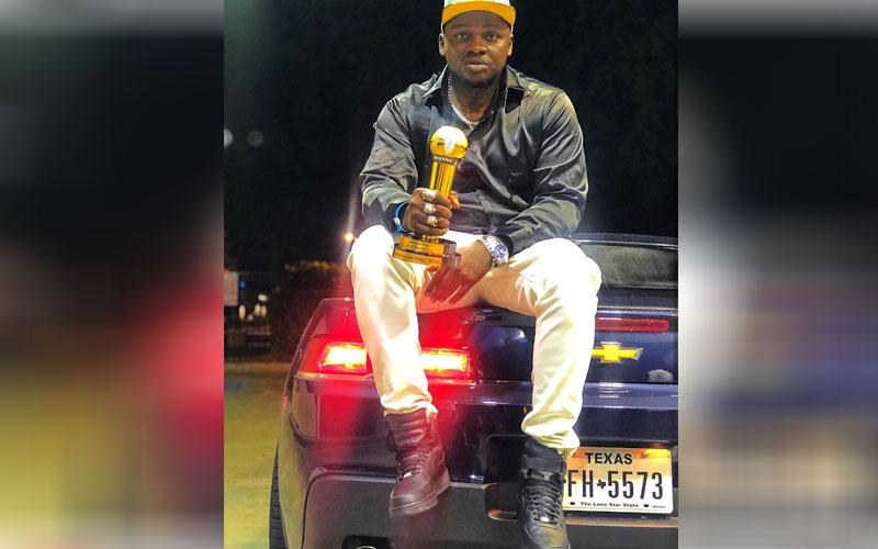 Khaligraph, Papa Dennis triumphed at Afrimma