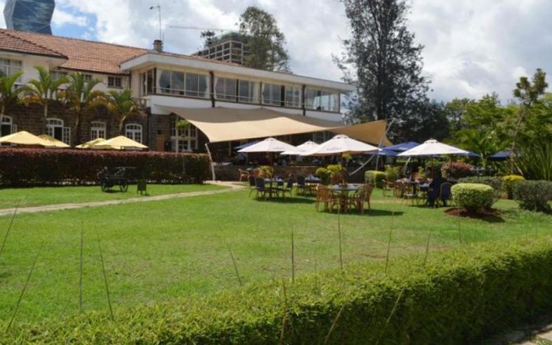 How vicious war at Nairobi Club is threatening posh institution