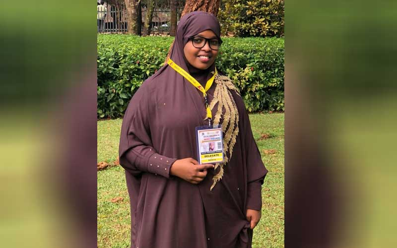 I almost died after undergoing FGM - Rumana Issack