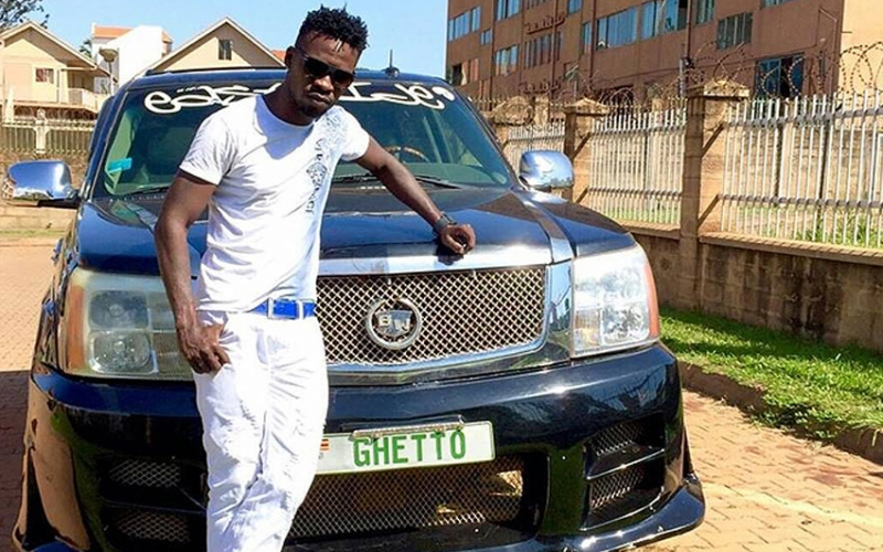 I can survive for a year without working, declares Bobi Wine