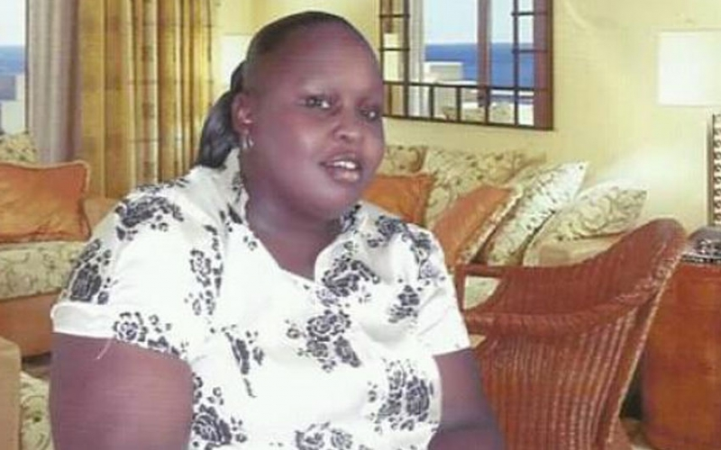 I visited a witchdoctor to cure my infertility - judo queen