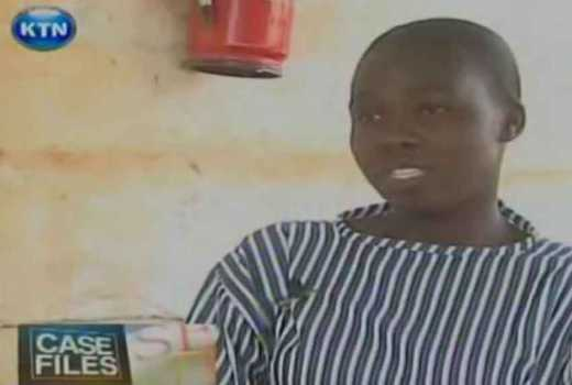 I wanted to kill my co-wife, the hot water was not meant for the child - Woman