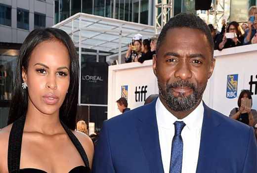 Idris Elba proposes to Somalian girlfriend Sabrina Dhowre