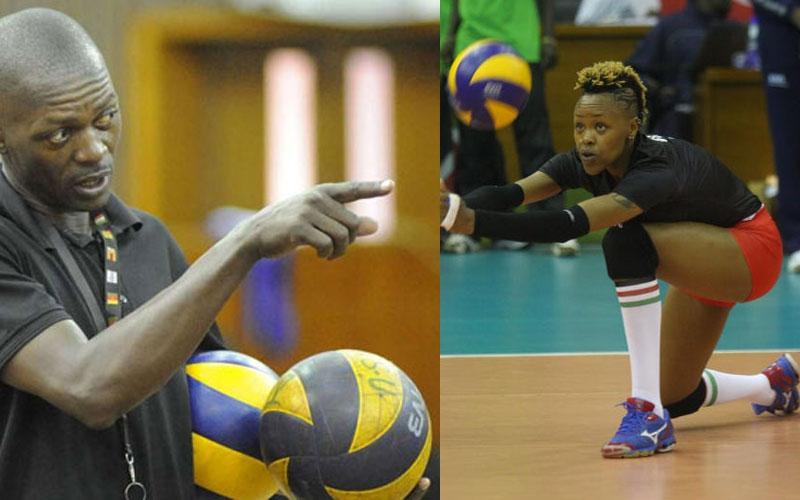 Jane Wacu hits out at Prisons coach Josp Baraza