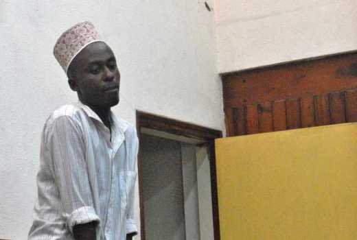 Landlord's son gropes woman's breasts over Sh500 debt