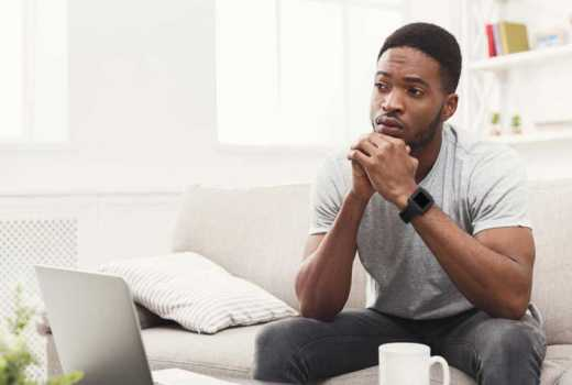 Man up: 10 lessons on how to be better a man this 2018