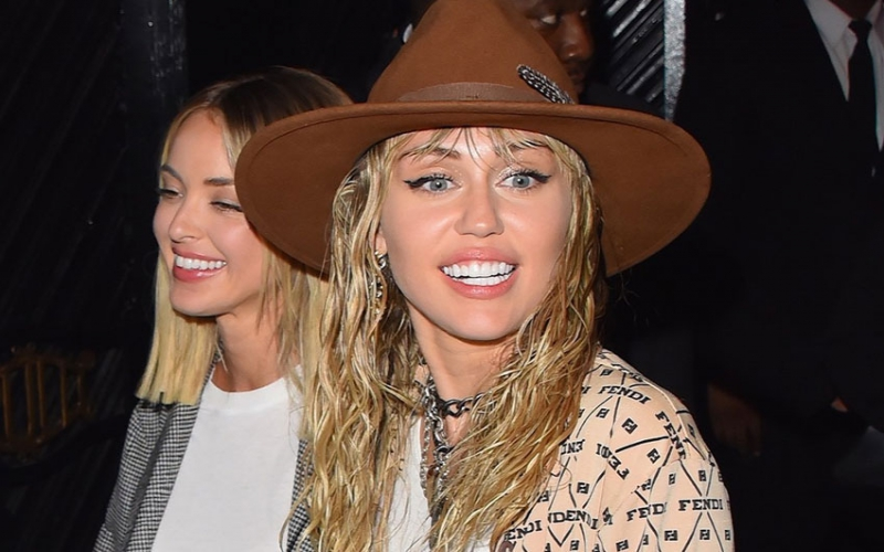 Miley Cyrus' romance with Kaitlynn Carter 'over'