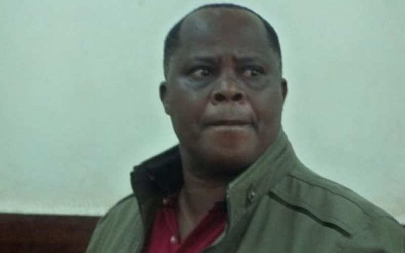 Mwiki doctor charged for defiling mentally ill girl