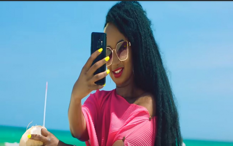 Chukua Selfie - Fena, Khaligraph Jones, Jua Cali, Nyashinski, Naiboi
