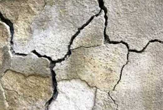 Panic as tremors hit village, residents living in fear