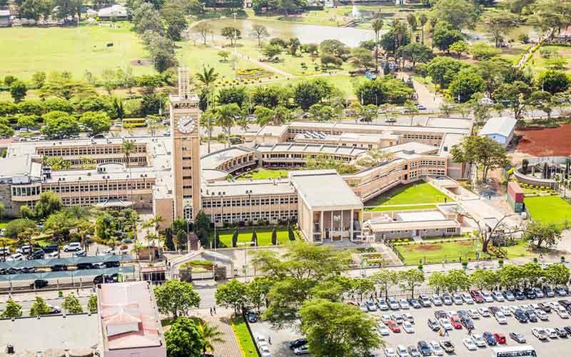 Parliament: Seven historic Nairobi buildings constructed by Freemasons