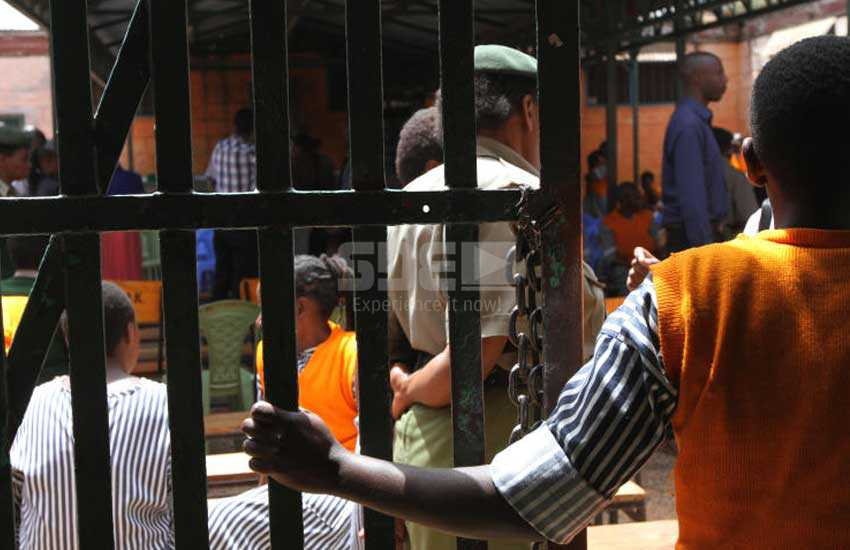 Prisoners of love: I busted my cheating boyfriend but landed in prison