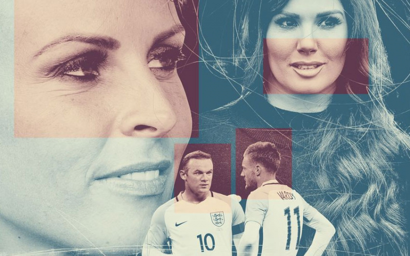 Rebekah Vardy speaks out about mental health after spat with Coleen Rooney