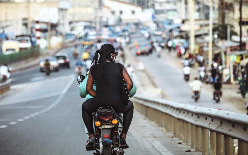 Rev it up: Why that bodaboda guy has your woman's attention