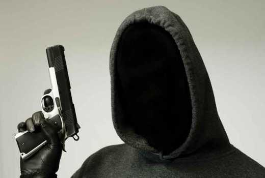 Revealed: 24 ways you are making yourself a robber's walking target