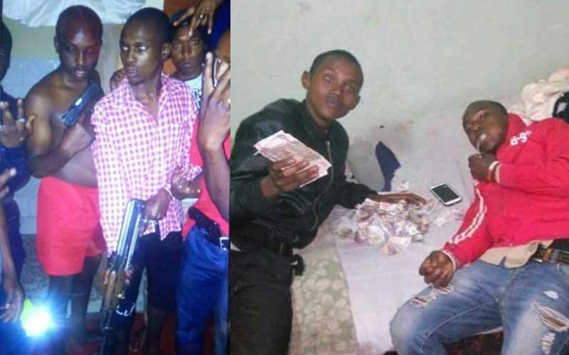 Exposed: The dreaded lives of Nairobi's deadliest gangsters