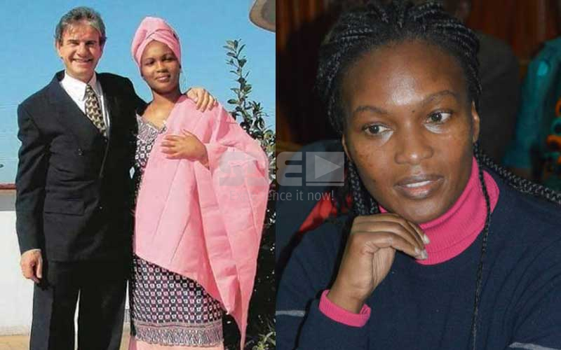Social media: How Wairimu laid bare her love life after Toby Cohen's disappearance