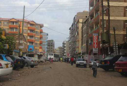 Revealed: The scamming dads of Donholm, Nairobi