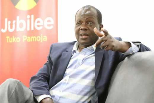 This is why Tuju could be the most powerful Cabinet Secretary