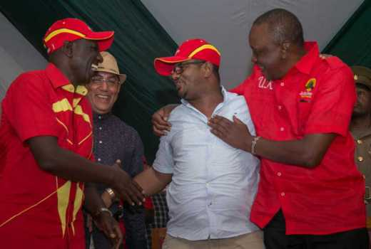 Trouble at the Coast: Were top defectors short-changed by Jubilee?