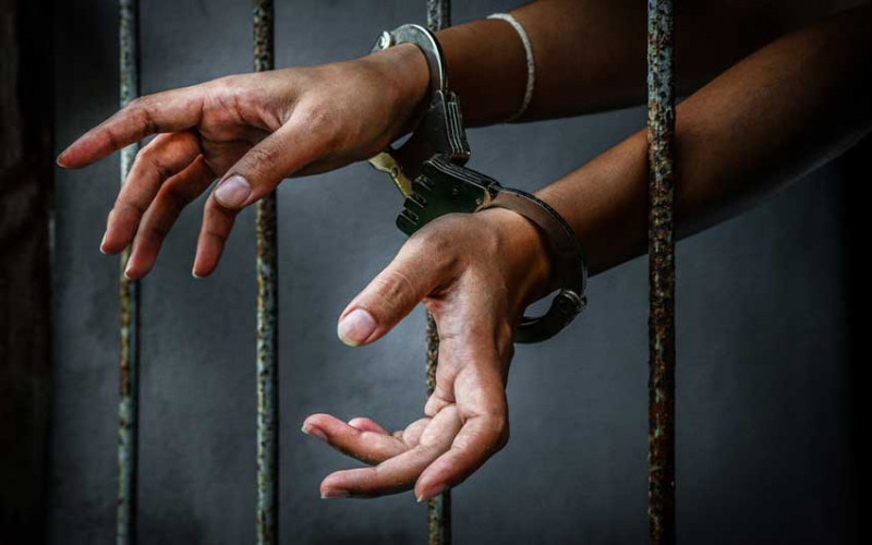 Ugandan man jailed for stealing 'nguo za mtoto'