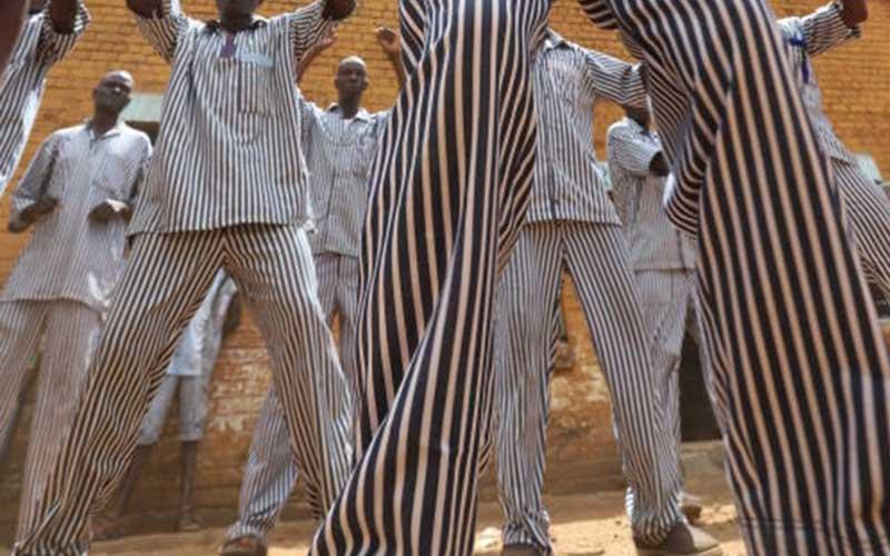 Untold story of Kenya's 'perfect' prison escape