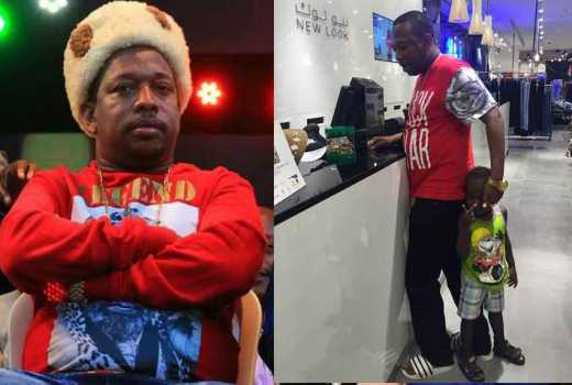 VIDEO: Governor Sonko gifts adopted son brand new Mercedes Benz