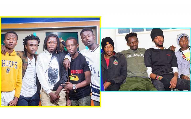 Wamlambez craze: Is obscenity taking over Kenyan pop culture?