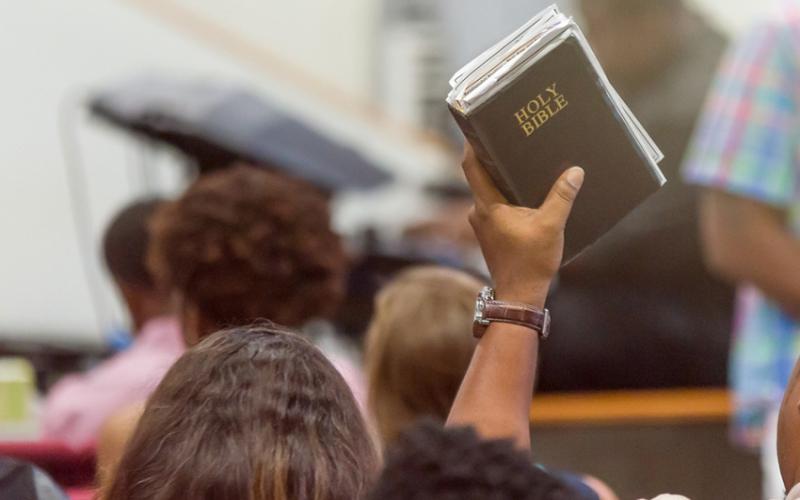 Wana wapotevu: 10 types of church goers