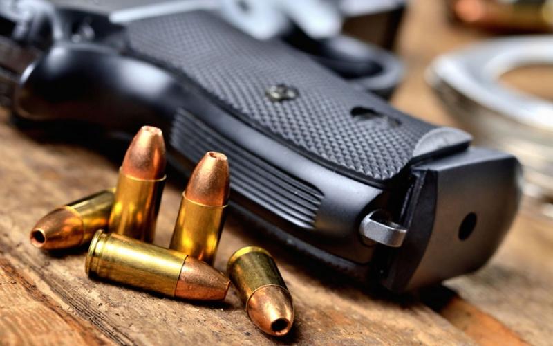 Was police officer shot dead over lover?