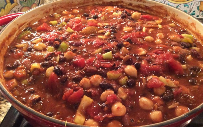 We will carry plates of 'githeri' to Algeria, Gor declares