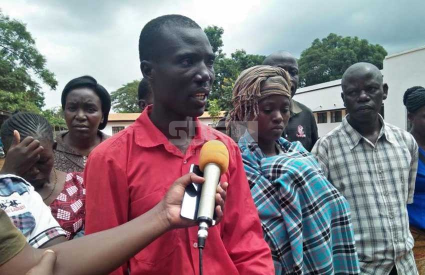 What Ruto told me when he called - father of boy killed in motorcade