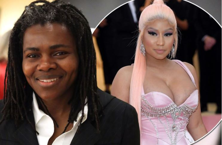 Tracy Chapman wins lawsuit against Nicki Minaj who must pay her Sh49million