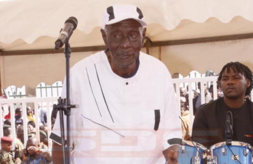 Twist legend John Amutabi was completely forgotten, laments cousin