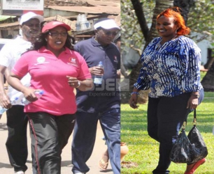 Two beauties leave Meru voters a 'confused', but happy lot