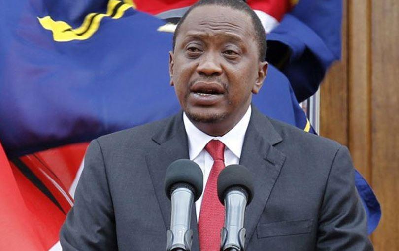 Uhuru's drab speech that surprisingly charmed MPs