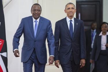 Uhuru's statesmanship was a pleasant surprise