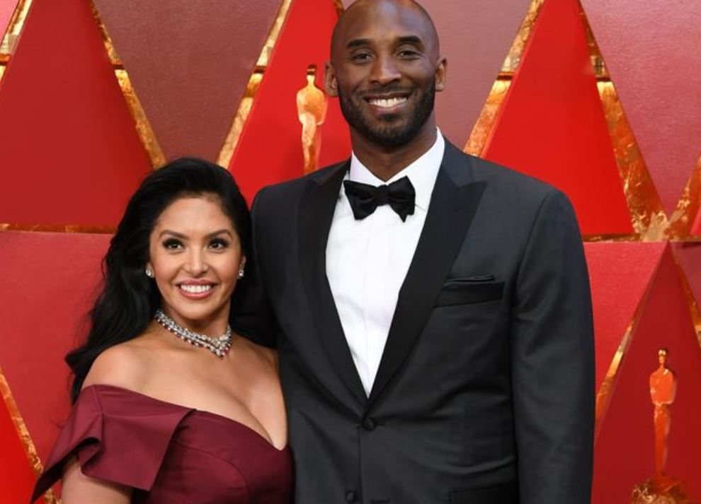 Vanessa Bryant recalls meeting Kobe 21 years ago, says it was 'love at first sight'