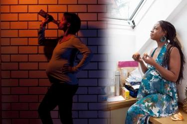 Weird cravings Kenyan women have during pregnancy