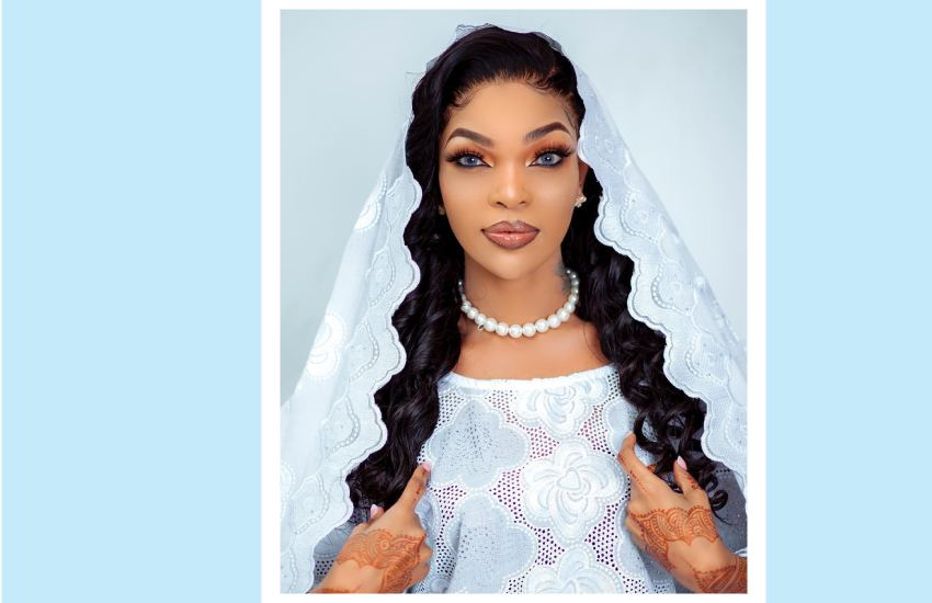 Wema Sepetu sets the record straight on wedding, thanks netizens for best wishes