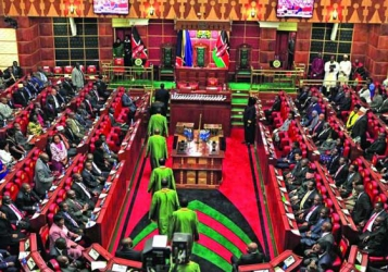 What did Santa get you? Kenyan MPs award themselves Sh5 billion in rushed Christmas vote