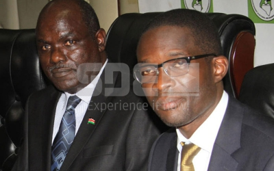 What next for discredited IEBC?