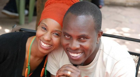 When I miss you I play your songs: Njeri's letter to her late husband Peter Kaberere